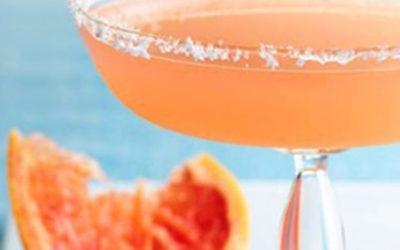 Cactus Fizz Cocktail